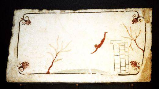 Paestum_Tuffatore,wikimedia